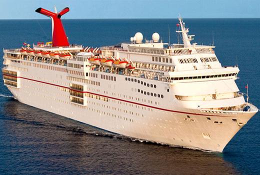 5 Nights Bahamas Carnival Cruise Lines Ecstasy 12 05